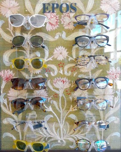 Gafas de Sol EPOS en Estepona