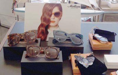 Gafas de Sol MARTISON en Estepona