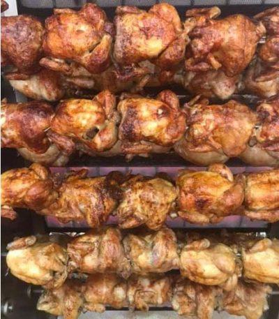 Pollos Asados Pollería en Estepona