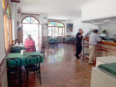 Salón Bar EL BARRIO