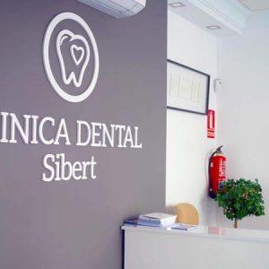 Clínica SIBERT Estética Dental en Estepona