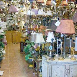 Lámparas EFENDI decoración de hogar Estepona