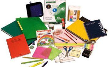 Material escolar y papelería Estepona