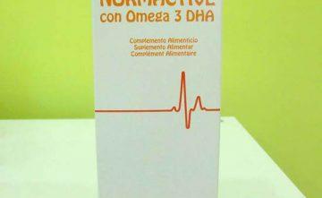 Omega 3 Estepona