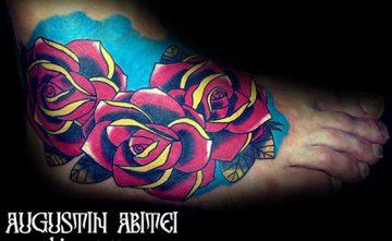 Tatuajes artísticos Estepona