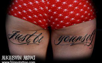 HIPNO TATTOO Tatuajes artísticos y piercings en Estepona