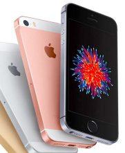 iPhone SE Telefonía Móvil en Estepona