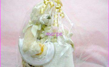 Cestas para bebés, regalos para bautizos Estepona