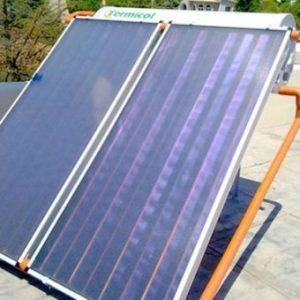 Multisolar Torrecilla Instalación Solar Térmica Placas Solares