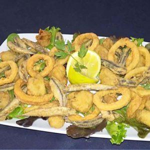Pescaito Frito Bar Restaurante SOL y MAR