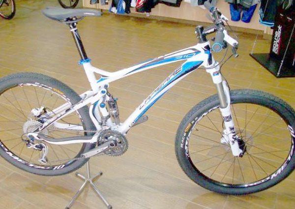 Radikal Bike Bicicletas de Montaña LAPIERRE