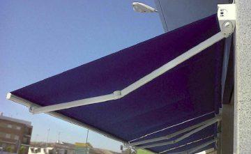 Rodrimar Fabricación de Toldos en Estepona