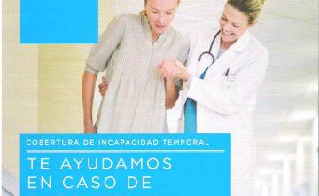 Seguros Médicos Incapacidad Temporal en Estepona