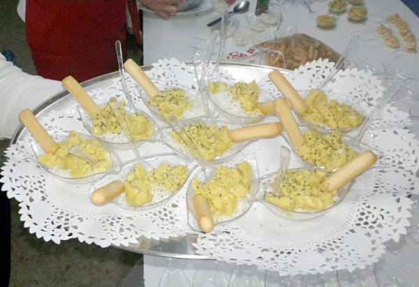 Servicio de Catering Eventos EL TOBALO en Estepona